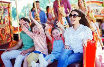 35 Exciting Family Traditions You Can Create Together