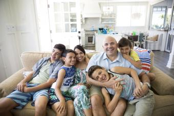 Definition of a Blended Family: Understanding the Dynamic