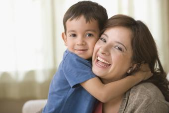 Poems From a Mom to Her Son