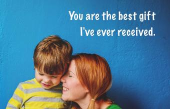 Parents to love about children quotes their Parenting Quotes