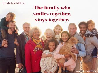 Short Family Reunion Quotes