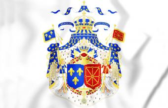 Coat of Arms France