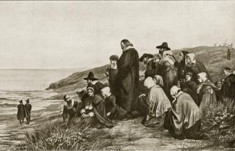 Oldest Known Family Names in America's History