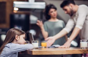 6 Dysfunctional Family Roles and Their Characteristics
