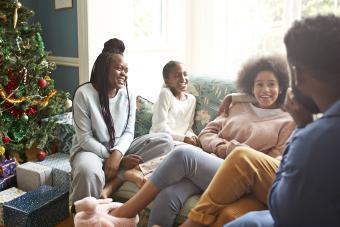 80+ Heartwarming Christmas Family Quotes