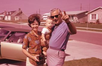 Key Facts About Family Life in the 1960s