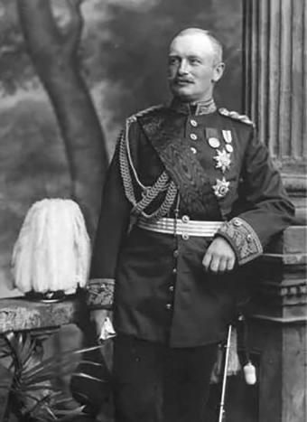 Frederick Augustus III of Saxony