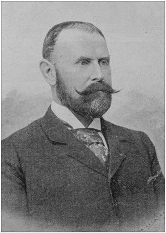 King William II of Wurttemberg