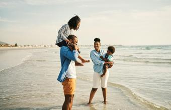 12 Best East Coast Beaches for Families to Discover