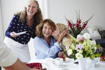 Making In-Law Relationships Work With Less Stress