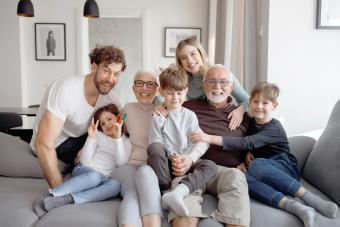 Multigenerational Family Life Today