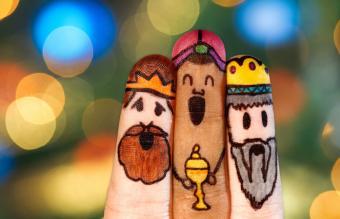 Three Kings Day