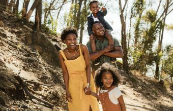 12 Best States to Raise a Family, Based on Key Factors