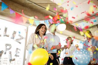 Vibrant Spanish Birthday Traditions
