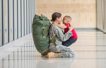 Army Family Care Plan: Creating a Stress-Free Strategy