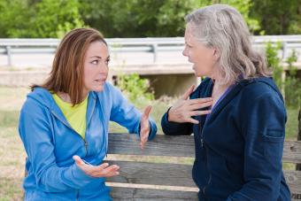 Family Conflict Examples (Plus Stress-Free Ways to Deal)