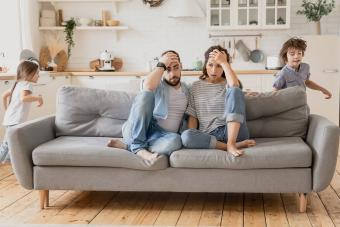 10 Common Family Stressors and How to Handle Them