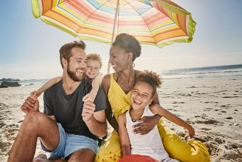 Stepfamily Day Facts and Celebration Ideas
