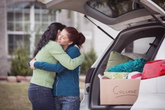 The Reality of Empty Nest Syndrome: What It Is & How to Cope