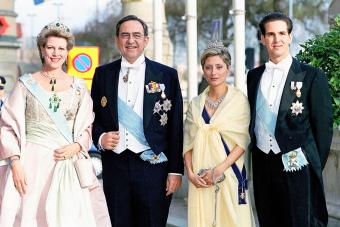 Greek Royal Family