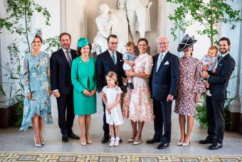 The Swedish Royal Family: Behind the Modern Monarchy