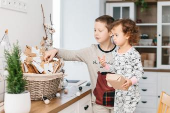 15 Family Gift Basket Ideas That Are Winners for All Ages