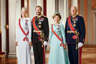 The Norwegian Royal Family: Behind the Current Crown