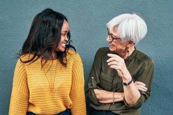 27 Best Senior Conversation Starters to Learn From Their Wisdom