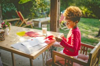 Summer Schedules for Kids of All Ages: Don't Give Up on Structure