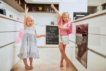 How to Set Up a Reward System for Kids That Really Works
