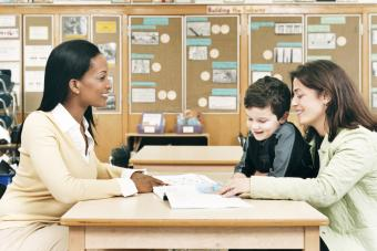 Smart Ways Parents and Teachers Can Work Together