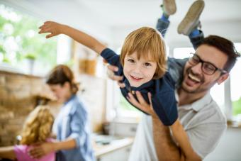 The Favorite Child: Realities and Tips for Today's Parents