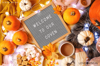 Fall Quotes for Letter Boards That Play on Autumn Holidays