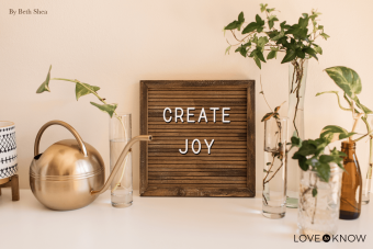 Life-Changing Messages for the Living Room