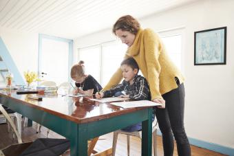 Helicopter Parents: Facts and Characteristics to Know