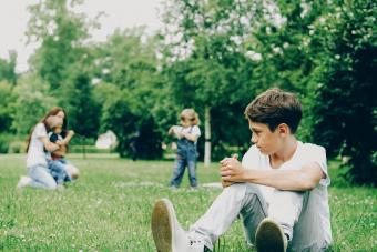 Life as a Least-Favorite Child: What It's Like and How to Cope