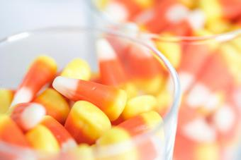 Guess The Candy Corn
