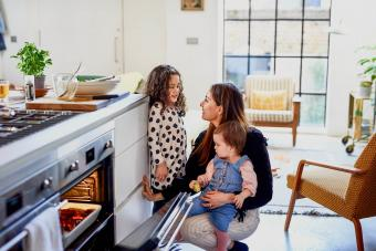 10 Myths About Being a Stay-at-Home Mom We Need to Debunk