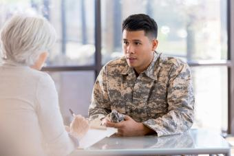 A Quick Guide to the Military and Family Life Consultant Program