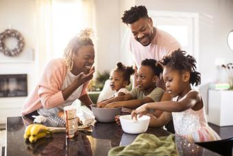 Family Relationships That Work: Building Healthy Harmony