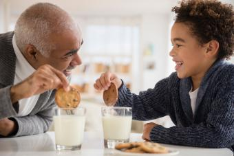 14 Reasons It's Important for Kids to Spend Time With Grandparents