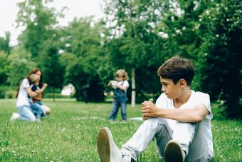 Blended Family Problems: 10 Common Issues and How to Tackle Them