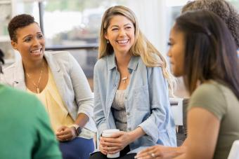 Local Support Groups for Single Parents