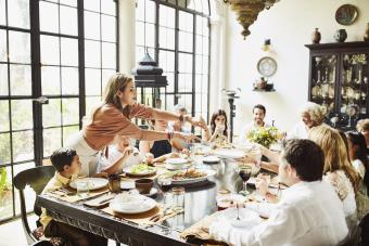 Tips for Staying Strong When Dealing With Family During the Holidays