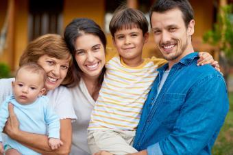 Brazilian Family Values