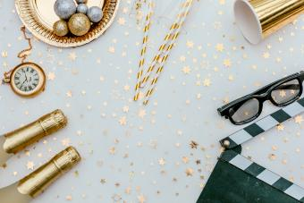 New Year's Eve Ideas for Families: Themes, Games and Beyond