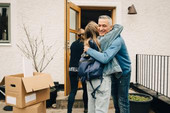 Tips for When Adult Children Move Back Home