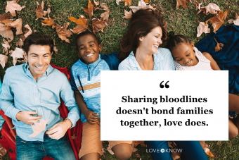 Family Quotes for Every Family Structure
