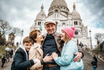 80+ French Last Names From Commonplace to Unique