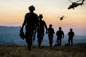 The Effects of War on Military Families: Diving Into the Impact